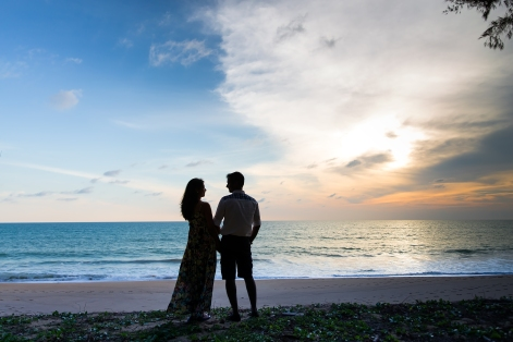 Honeymoon,Couple photography
