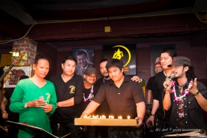 klc 9th anniversary party