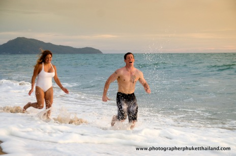 couple photography at phuket thailand