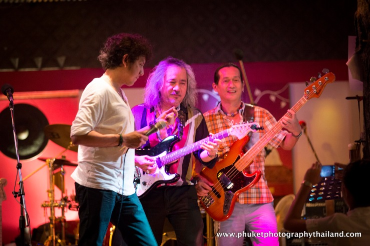 overdrive music workshop on tour 2013