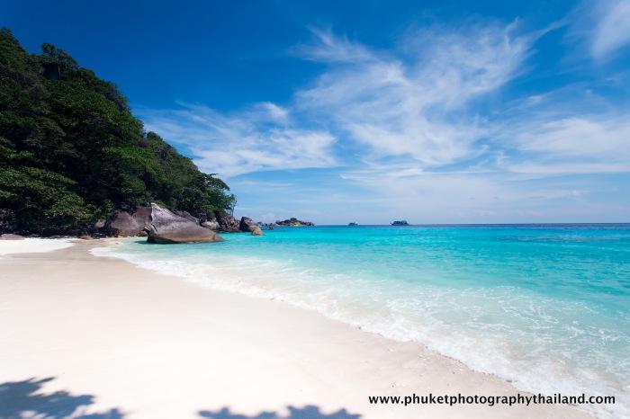 Mu ko Similan national marine park -008