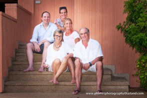 family photography at sri panwa phuket