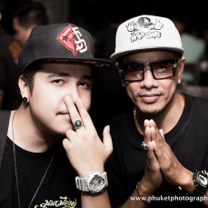 phuket party photography