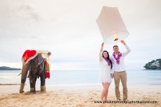 wedding photography at kamala beach , phuket