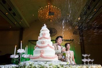 wedding photography at merlin phuket
