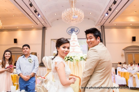 wedding photography at phuket