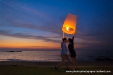 couple photography at khao lak , phang nga