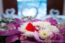 wedding photography at la flora , patong , phuket