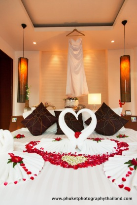 Deno & Megan wedding at patong beach , phuket-039