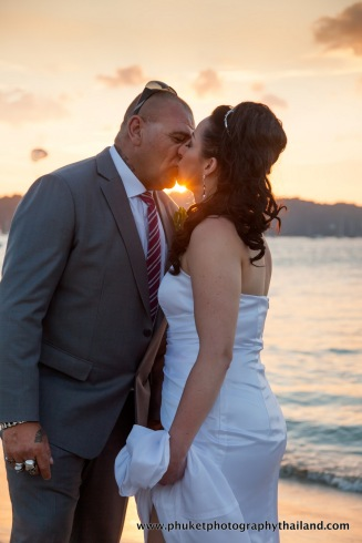 Deno & Megan wedding at patong beach , phuket-070