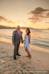 Deno & Megan wedding at patong beach , phuket-072