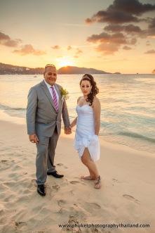 Deno & Megan wedding at patong beach , phuket-073