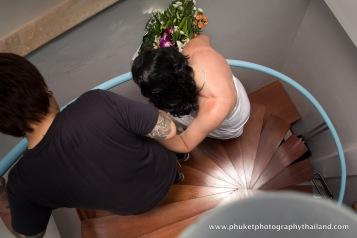 Deno & Megan wedding at patong beach , phuket-086