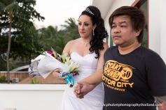 Deno & Megan wedding at patong beach , phuket-087