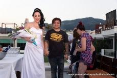 Deno & Megan wedding at patong beach , phuket-090