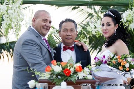 Deno & Megan wedding at patong beach , phuket-092