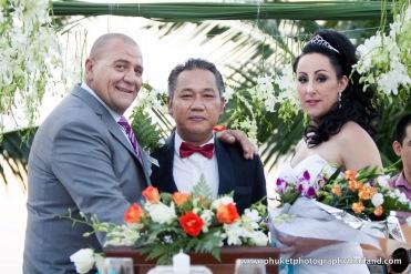 Deno & Megan wedding at patong beach , phuket-093