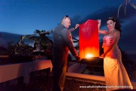 Deno & Megan wedding at patong beach , phuket-096