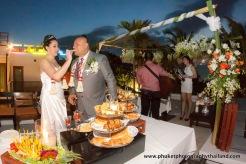 Deno & Megan wedding at patong beach , phuket.1-271