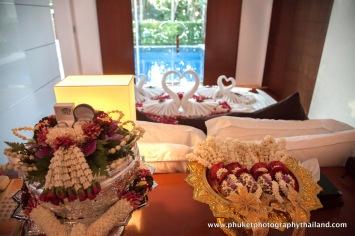 Deno & Megan wedding at patong beach , phuket.1-489