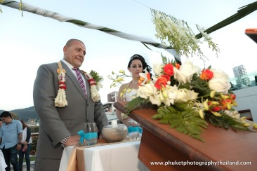Deno & Megan wedding at patong beach , phuket.1-668