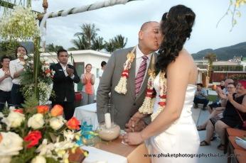 Deno & Megan wedding at patong beach , phuket.1-722