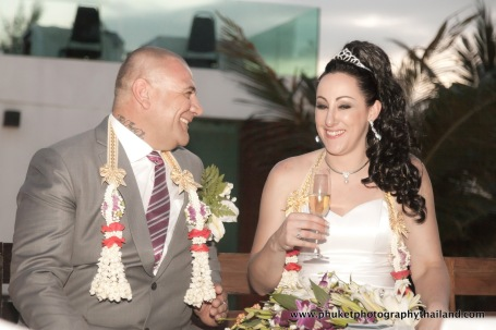 Deno & Megan wedding at patong beach , phuket.1-766