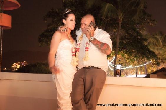 Deno & Megan wedding at patong beach , phuket.1-779