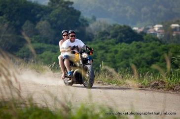 Deno & Megan wedding at patong beach , phuket-107