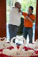 Deno & Megan wedding at patong beach , phuket-140