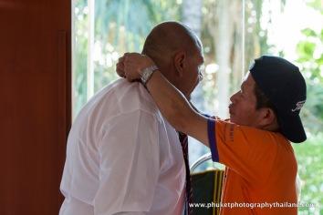 Deno & Megan wedding at patong beach , phuket-141