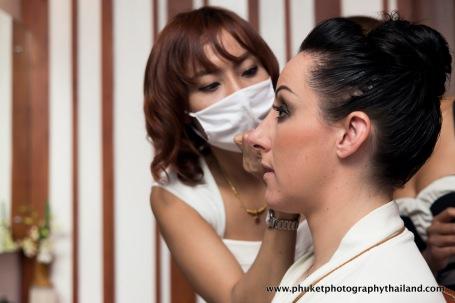 Deno & Megan wedding at patong beach , phuket-146