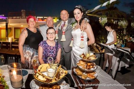 Deno & Megan wedding at patong beach , phuket-159