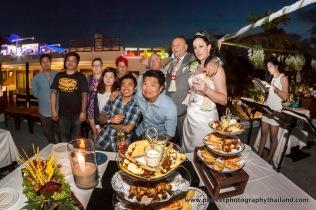 Deno & Megan wedding at patong beach , phuket-160
