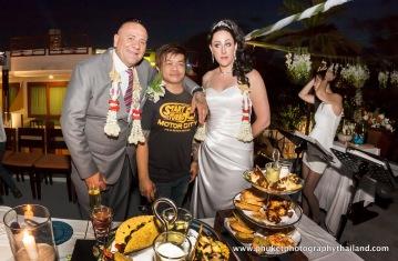 Deno & Megan wedding at patong beach , phuket-161