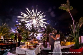 Deno & Megan wedding at patong beach , phuket-163
