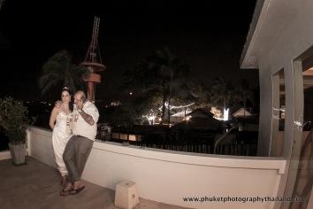 Deno & Megan wedding at patong beach , phuket-164