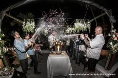 Deno & Megan wedding at patong beach , phuket-165