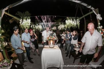 Deno & Megan wedding at patong beach , phuket-166