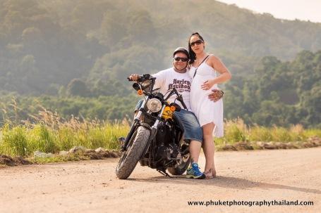 Deno & Megan wedding at patong beach , phuket-172