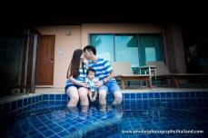 family photography at Westin phuket
