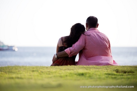 couple photography at The naka , phuket