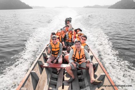 travel photography thailand