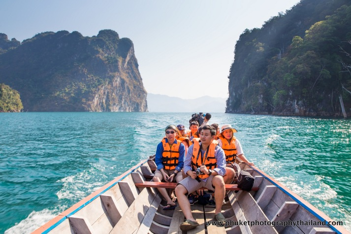travel photography thailand