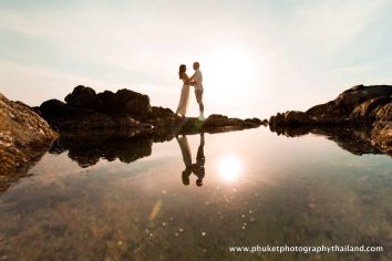 Engagement ,Pre wedding , Wedding photography in phuket Thailand