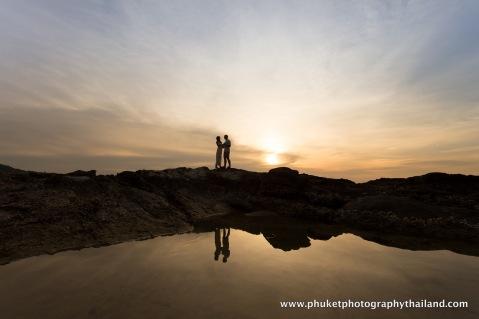Engagement ,Pre wedding , Wedding photography in phuket Thailand