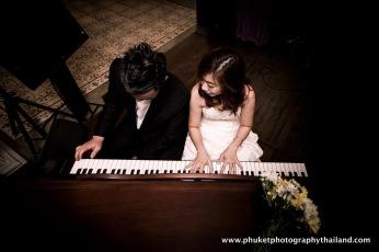 pre-wedding photography at phuket thailand