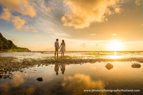 pre-wedding at phuket thailand