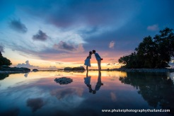pre-wedding at phuket thailand