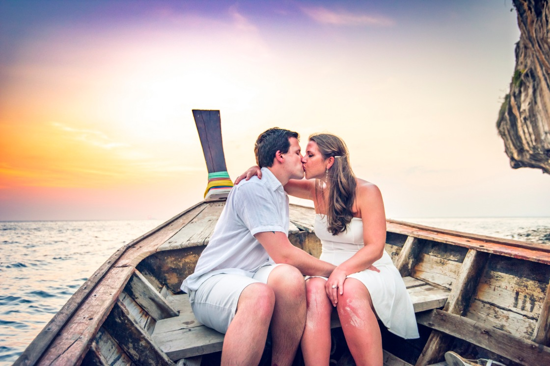 Honeymoon photography at Phi Phi-094
